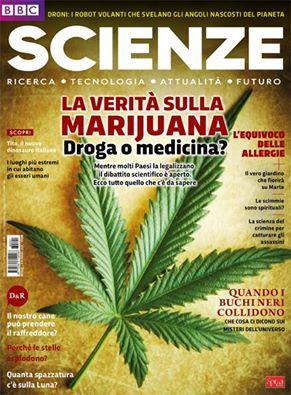 La verità sulla marijuana
